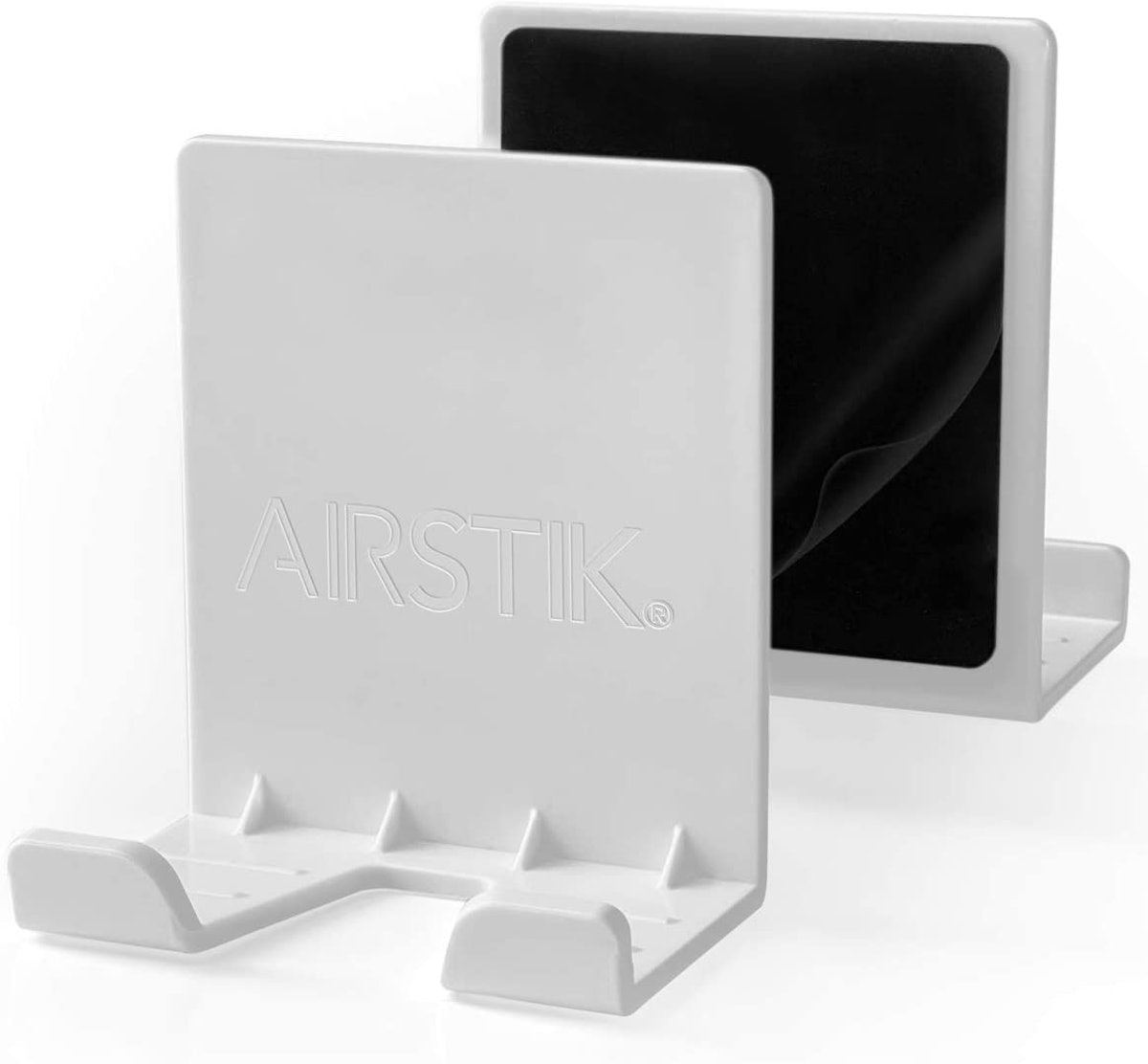 AIRSTIK Cradle for Any Phone Tablet Pad Holder