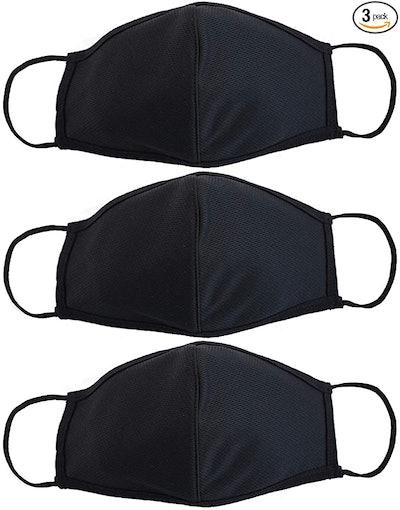 EnerPlex 3-Ply Reusable Face Mask