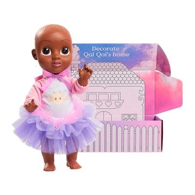 Qai Qai Doll By Serena Williams