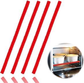Oven Rack Shields (4-Pack)