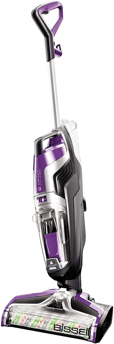 Bissell Crosswave Pet Pro All-In-One Steam Mop and Vacuum