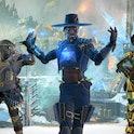 EA's Apex Legends characters
