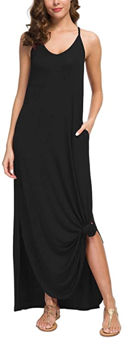 GRECERELLE Cover Up Maxi Dress