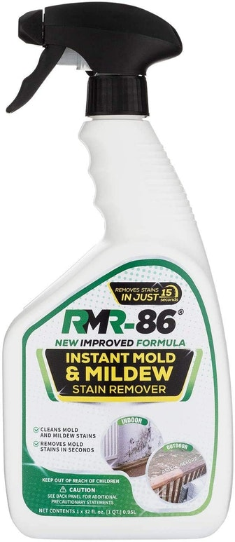 RMR-86 Instant Mold and Mildew Stain Remover Spray