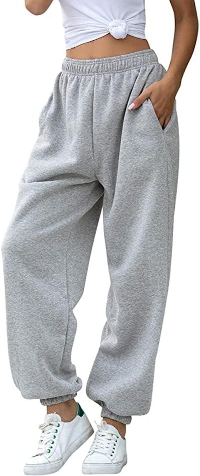 Willow Dance Cinch Bottom Sweatpants