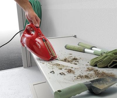 Dirt Devil Scorpion Quick Flip Bagless Handheld Vacuum