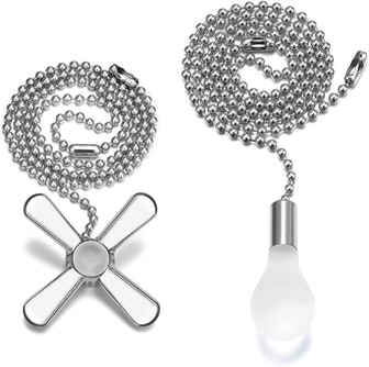 Ceiling Fan Pull Chain (2-Pack)