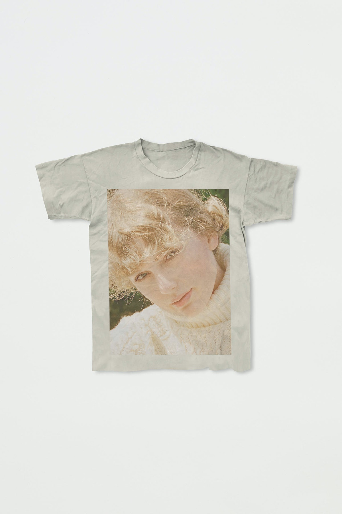Taylor Swift Folklore Anniversary Collection UO Exclusive T-Shirt Dress