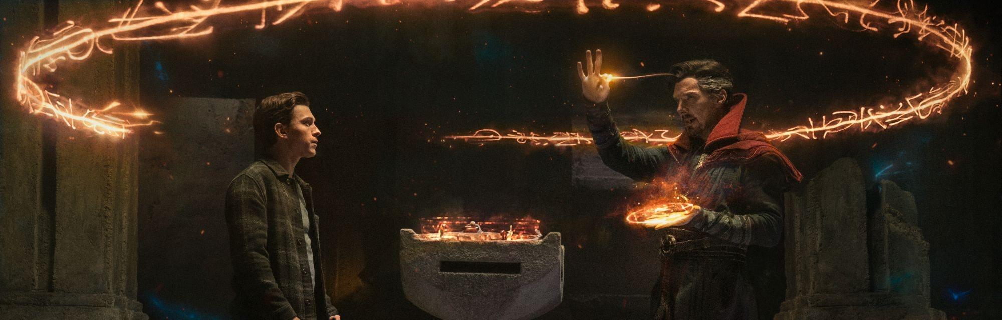 Doctor Strange 2: 'Spider-Man 3' trailer is concealing a massive twist