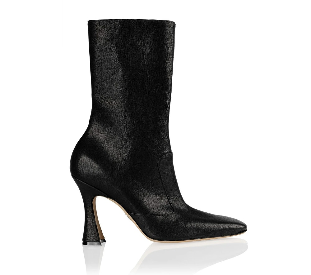 Brandy Boot in Midnight