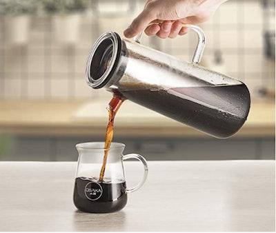 Osaka Cold Brew Coffee Maker
