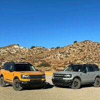 Watch: A virtual tour of the Ford Bronco Sport, one clever little SUV