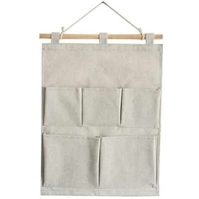 KINGREE Hanging Storage Bag