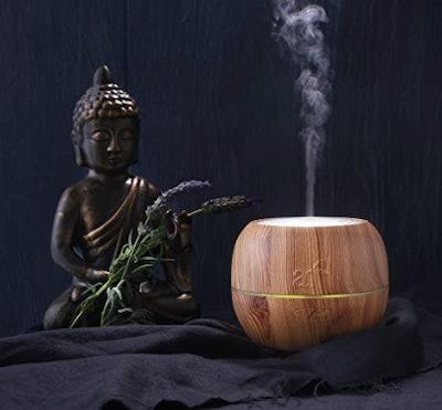 ArtNaturals Aromatherapy Essential Oil Diffuser