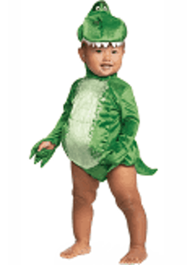 Toy Story Infant Rex Costume