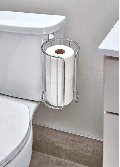 iDesign Classico Spare Toilet Paper Holder