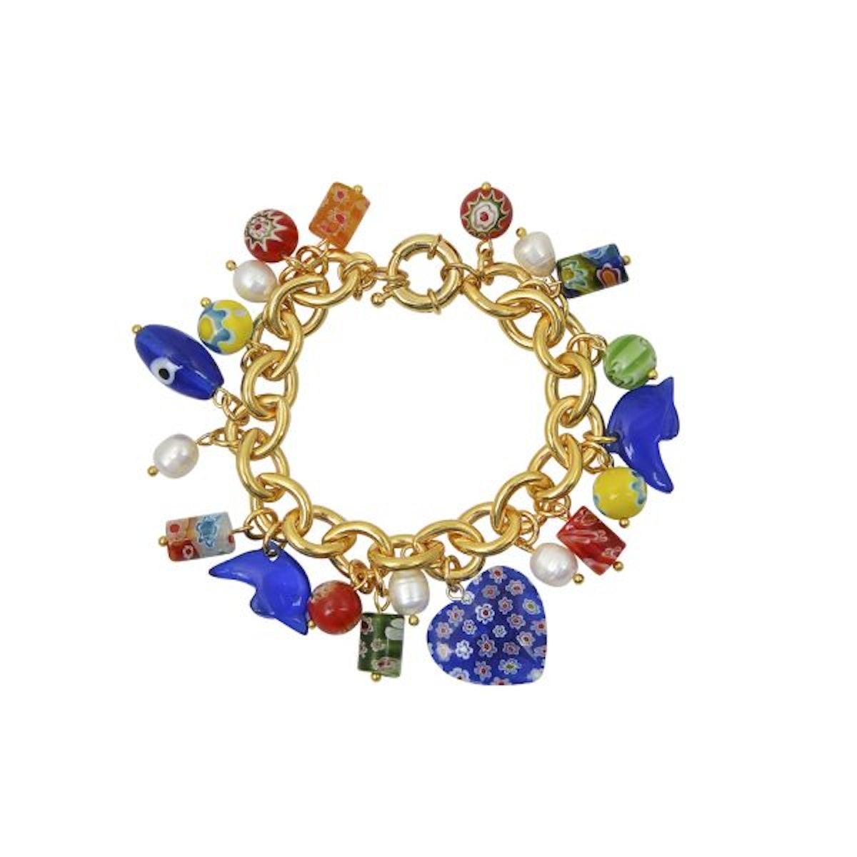 Mayol Azzuro Bracelet