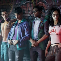 'Saints Row' trailer: 9 buck-wild moments you have to see