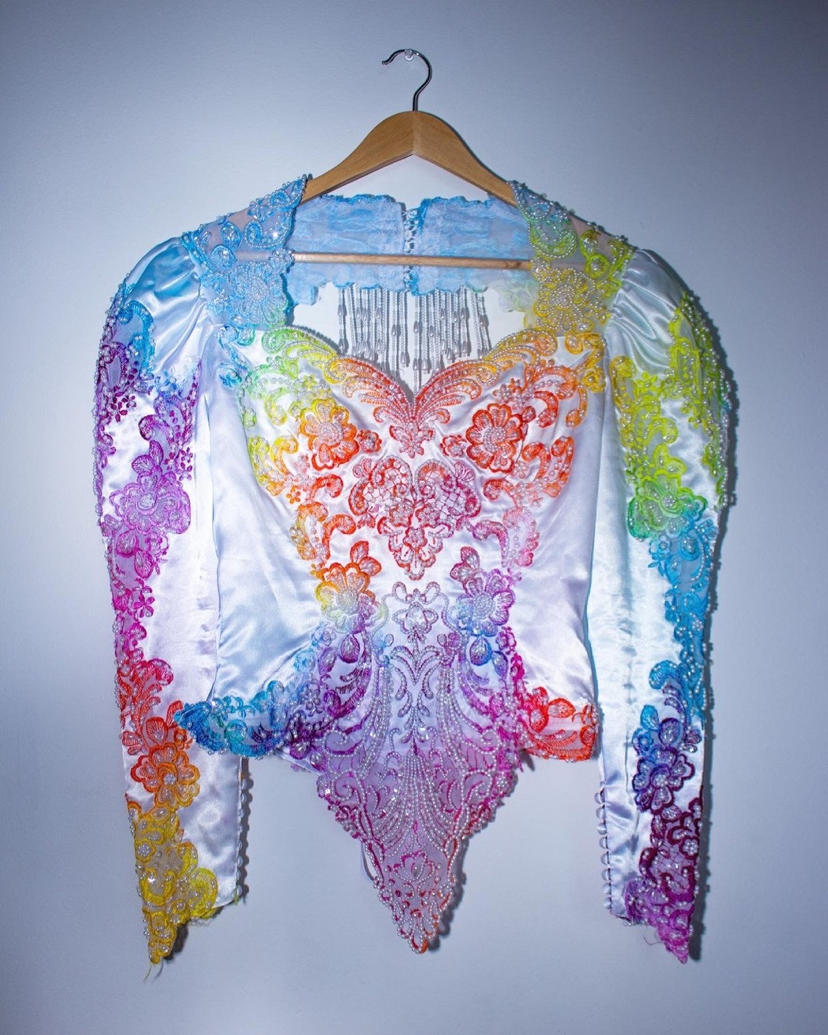 For Good Luck Lucky You Blouse