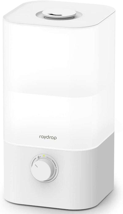 raydrop Cool Mist Humidifier Diffuser