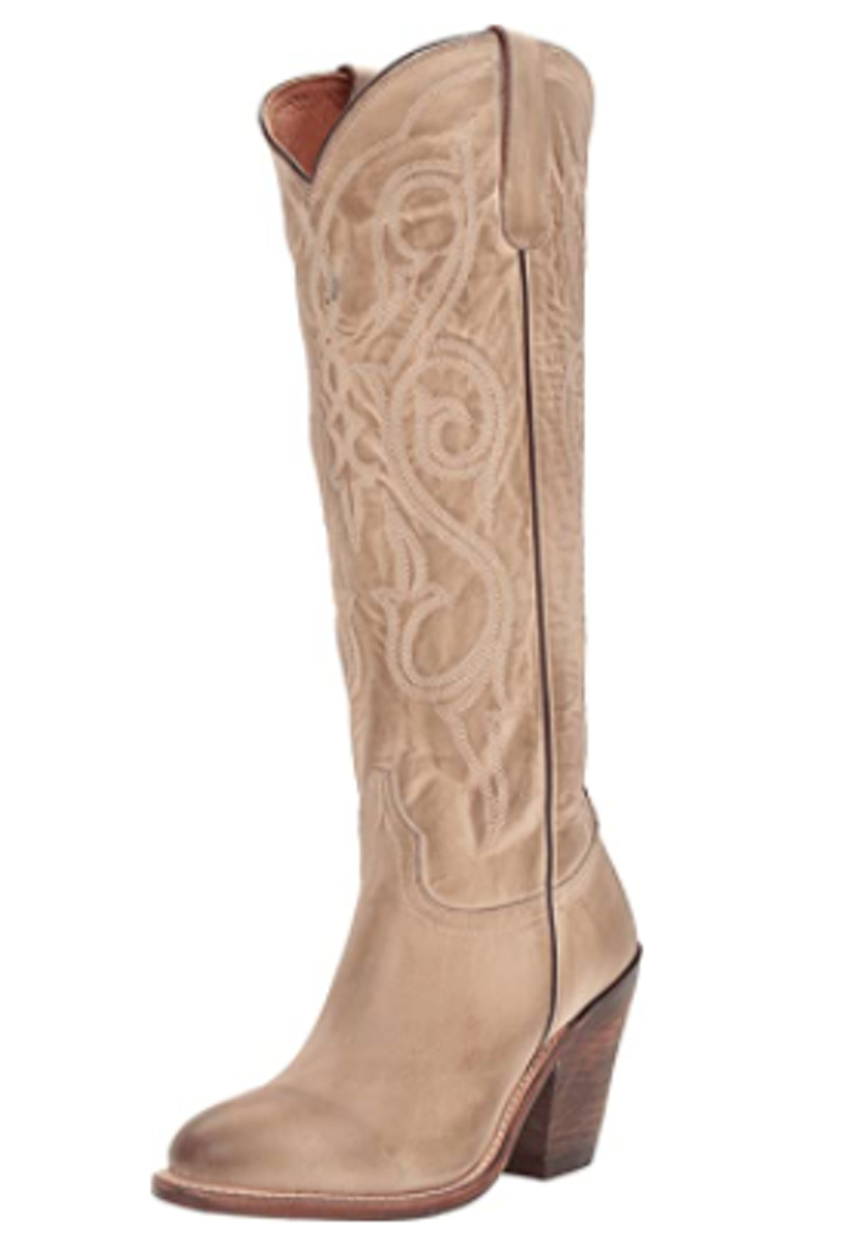 Lucchese Vanessa Cowgirl Boot
