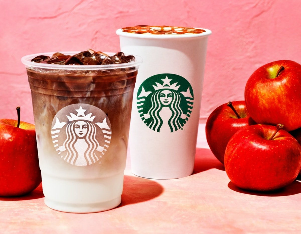 Here's what you should know about if the Apple Crisp Macchiato from Starbucks is vegan.