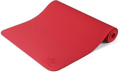 Clever Yoga Non-Slip Mat