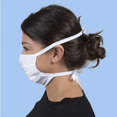 Gildan Tie-On Face Mask (48-Pack)