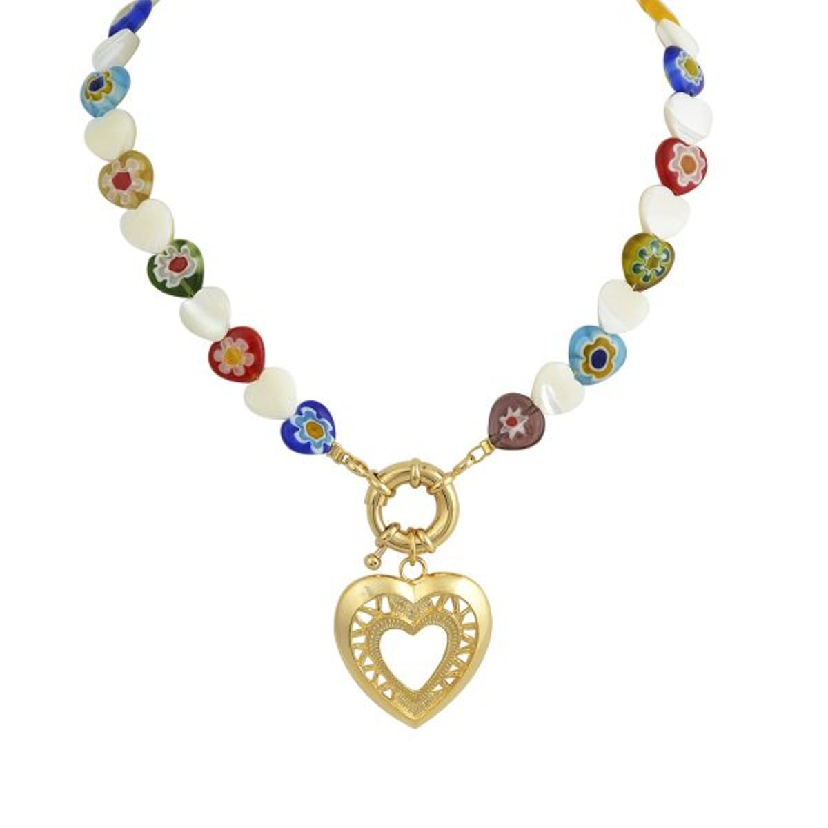 Mayol Army Of Lovers Necklace
