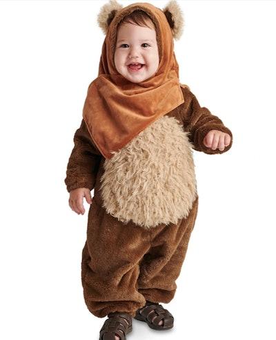 Ewok Costume for Baby – Star Wars: Return Of The Jedi
