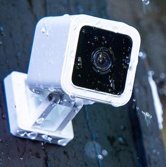 WYZE HD Indoor/Outdoor Camera
