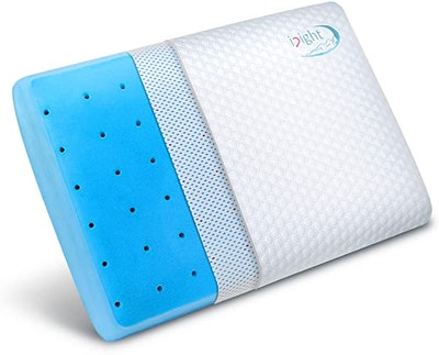 inight Cooling Pillows