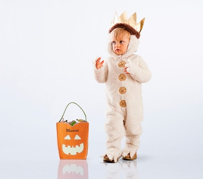 Where The Wild Things Are Max Toddler Costume