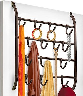 Lynk Closet Hook Rack