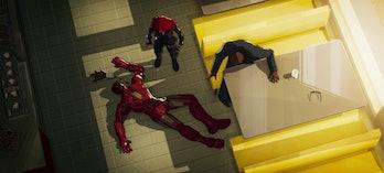 Tony Stark dead in What If? Episode 3
