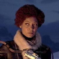 "Star Wars: Thandiwe Newton calls her 'Solo' death ""a big mistake"" [Exclusive]"