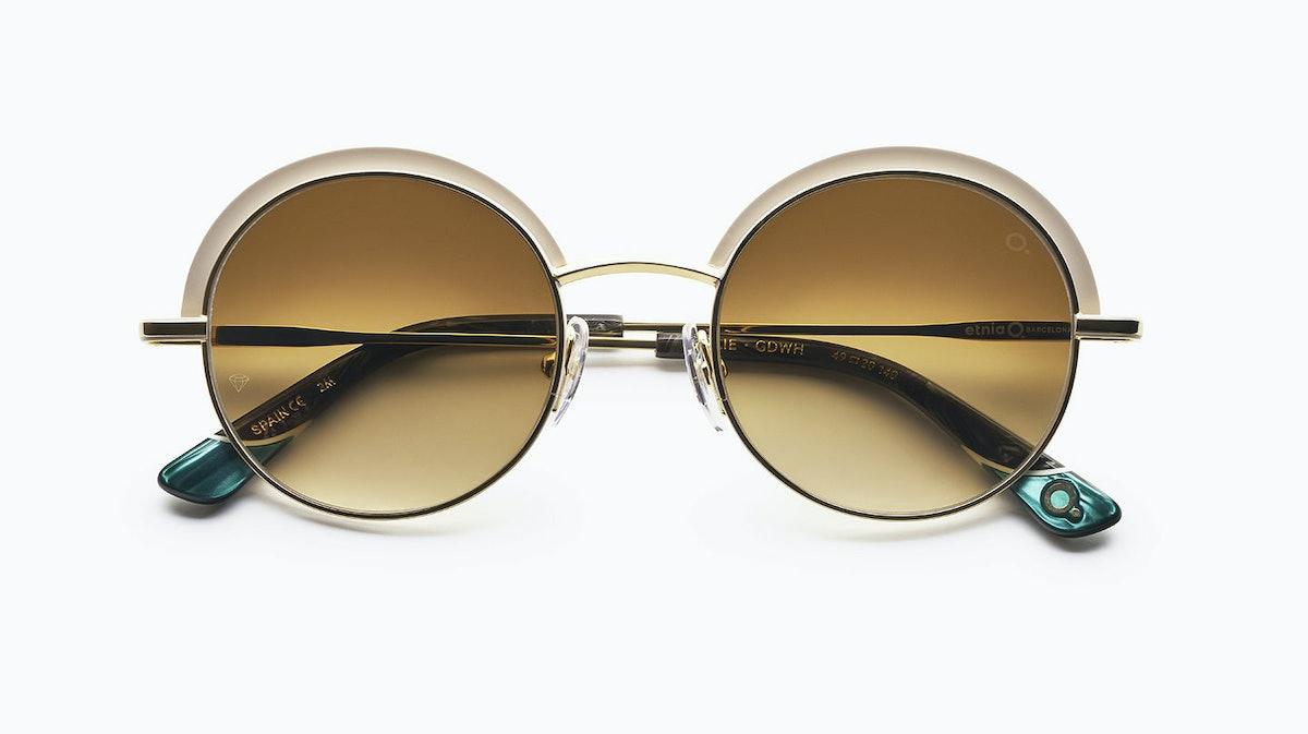 Jolie Sun sunglasses from Etnia Barcelona.