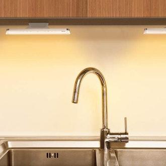 Baseus Wireless Under Cabinet Lighting