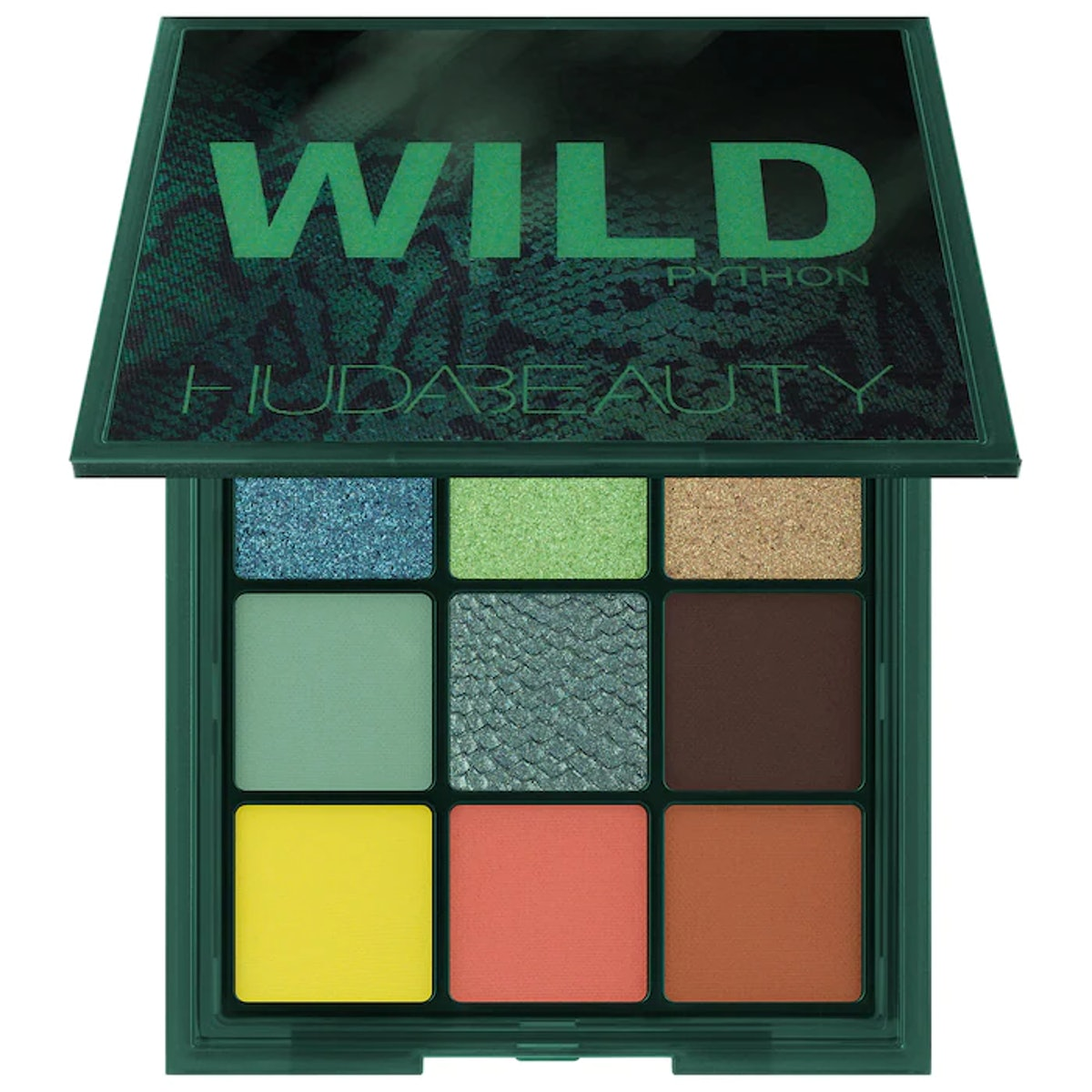 Wild Obsessions Eyeshadow Palette