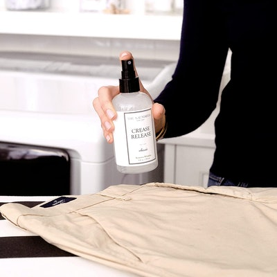 The Laundress Crease Release Spray