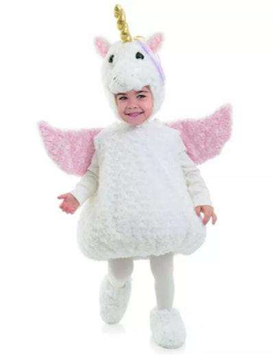 Underwraps Unicorn Costume