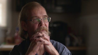 Steve Ross talks about his father and fighting for control of his legacy in the Netflix 'Bob Ross: H...