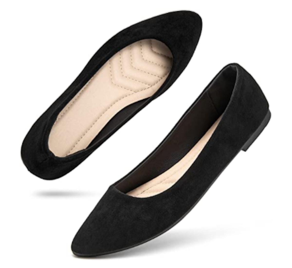hash bubbie Ballet Flats