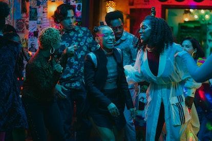 'Dear White People' Volume 4 drops Sept. 22. Photo via Netflix