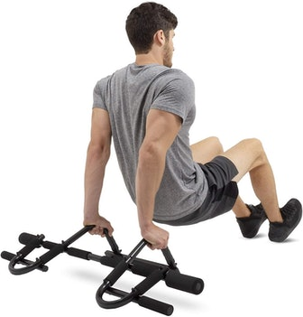 ProsourceFit Multi-Use Doorway Chin-Up/Pull-Up Bar