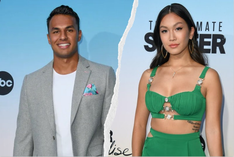 All the clues that Aaron & Tammy are dating after 'Bachelor in Paradise.' Photos via Jon Kopaloff/Ge...