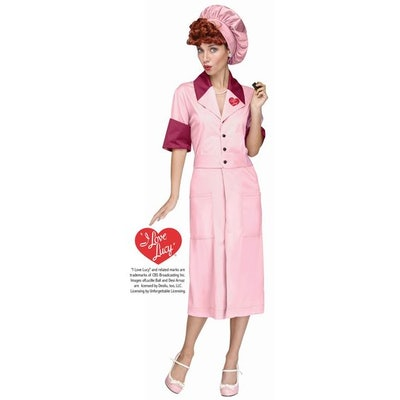 Lucy Candy Factory Adult