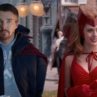 Mephisto: 'Spider-Man 3' trailer makes a classic 'WandaVision' mistake