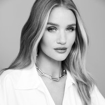 Rosie Huntington-Whiteley's line Rose Inc. launches their first clean beauty collection. Called The ...