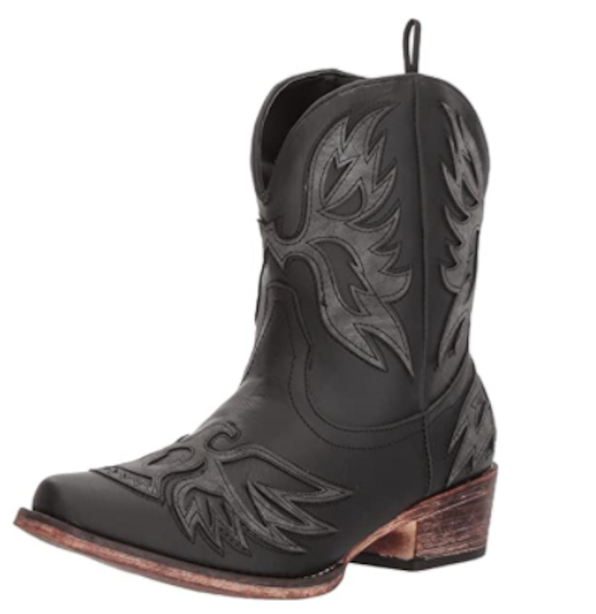 ROPER Amelia Western Boot